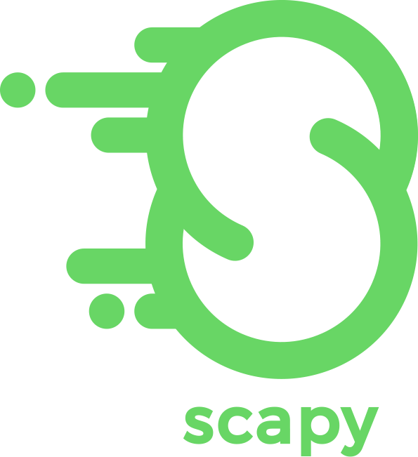 Welcome to Scapy's documentation! — Scapy 2 4 3 dev34
